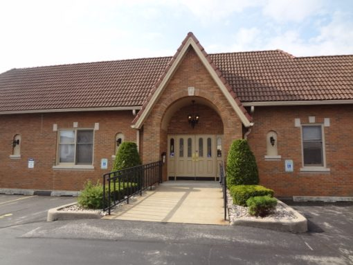 Funeral Home 4