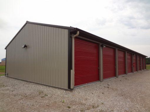 Storage Facility 2